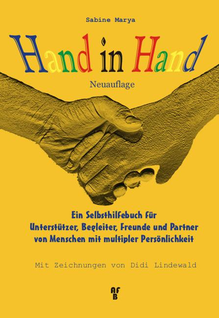 Cover -Hand in Hand